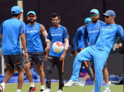 Selectors to stay with their term and policy in order to maintain the fitness of Indian squad.