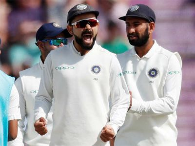 India vs England: Kohali set 2 Virat record - becomes 10th player to score 4000 runs