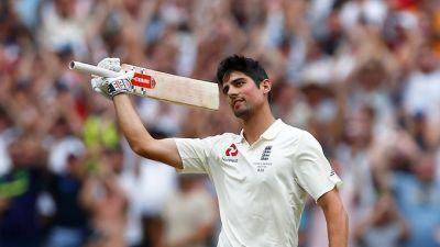 Alastair Cook announces retirement, will play last match against India
