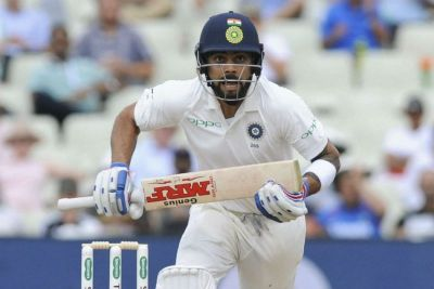 India vs England : Virat and Co get the huge disgrace, England take a lead of  3-1