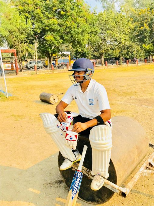 RAJPAL SINGH SOLANKI : Started from scratch and now leading the match! That's what made him the man of success