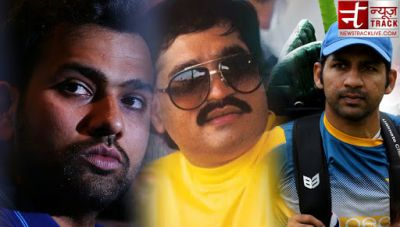 Asia Cup: Gangsters close to Underworld don Dawood to attend India-Pak Asia Cup match
