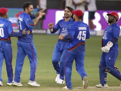 ASIA CUP 2018:  India and Afghanistan's fight  turns into exciting Tie-up