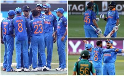 Men In Blue seeks to clinch seventh Asia Cup title while taking on Bangladesh in  Asia cup final today