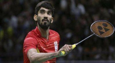 इंडिया ओपन बैडमिंटन : किदांबी श्रीकांत ने जीता मेन्स सिंगल्स का रजत पदक
