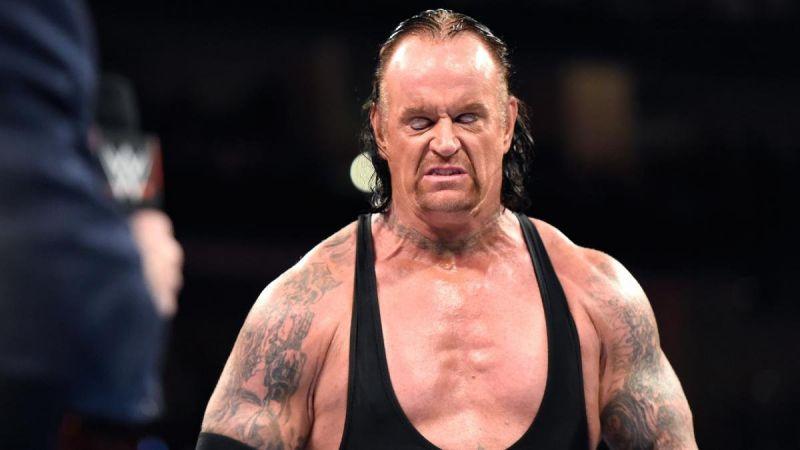 WRESTLMANIA 33 में हार के बाद अंडरटेकर ने WWE को कहा अलविदा