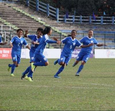 भारतीय महिला फुटबॉल टीम ने जीत के साथ किया आगाज, इंडोनेशिया को 2-0 से दी मात