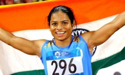 एथलेटिक्स चैंपियनशिप में भारतीय धावक पीयू चित्रा ने जीता गोल्ड मेडल