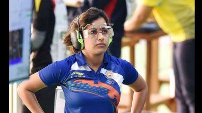 शूटिंग वर्ल्ड कप में भारत का निराशाजनक प्रदर्शन