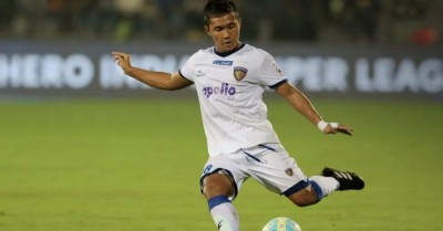 Jerry Lalrinzuala signs contract extension with Chennaiyin FC