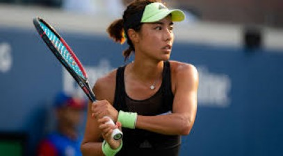 Wang Qiang withdrew its name from US Open after this player