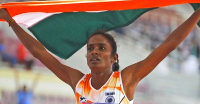 Gomathi Marimuthu reaches Court of Arbitration of Sport to appeal against ban