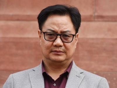 Sports ministry to set up 5 regional talent hunt committees: Kiren Rijiju