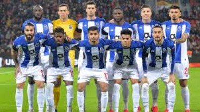 Team FC Porto did wonders, achieved a spectacular victory