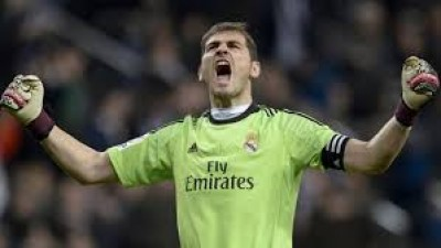 Spanish professional footballer Iker Casillas announced his retirement