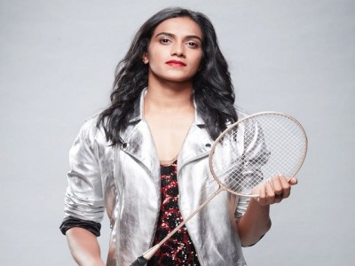 PV Sindhu wishes PM on Rakshabandhan, tweeted