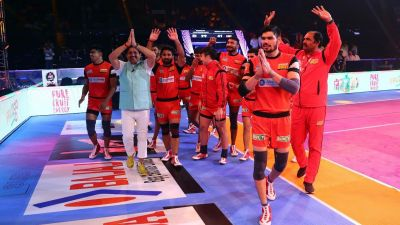 PKL 2019: Bengaluru Bulls defeated Bengal Warriors in a thrilling match