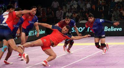 दिल्ली को हराकर लगातार दूसरी बार जीती पुनेरी पल्टन