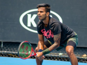 Sumit Nagal gets direct entry into US Open singles main draw