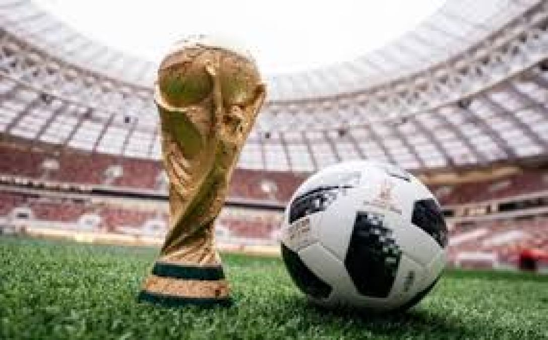 FIFA World Cup Qualifiers: India Announced 35 probable Players for Training Camp