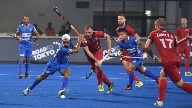 क्या आप जानते है हॉकी में भी लिया जाता है कैच, जानिए इस खेल के नियम |  NewsTrack Hindi 1