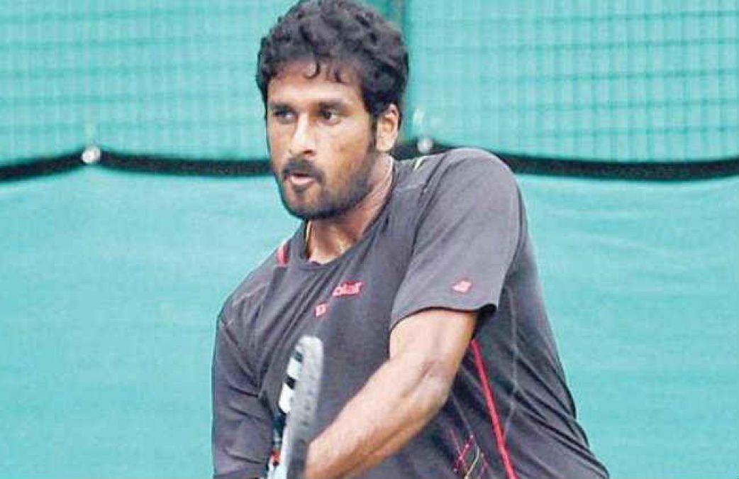 डेविस कपः भारतीय टीम में इस खिलाड़ी की हुई वापसी