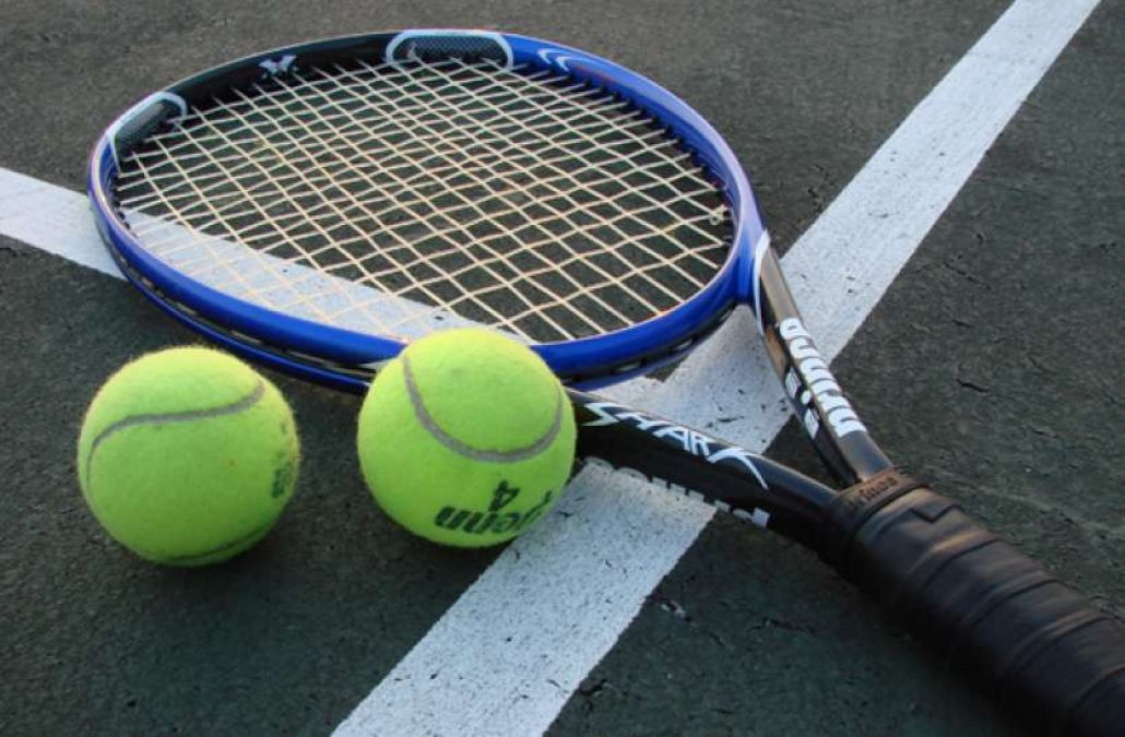 Davis Cup team for India announced, Saketh Myneni back to the team