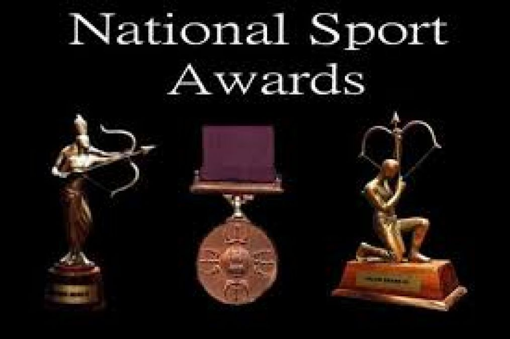 Sports Ministry sets up 12-members committee for sports awards