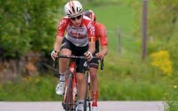 Belgian Cyclist Bjorg Lambrecht Dies in Poland Tour Crash
