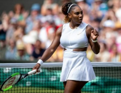 champion serena williams ready to hit the court after six months break sc83 nu910 ta910