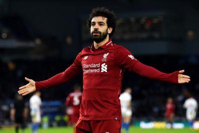 Liverpool beats Norwich in English Premier League opener