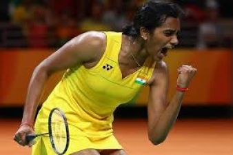 PV Sindhu only Indian in world's highest-paid female athletes