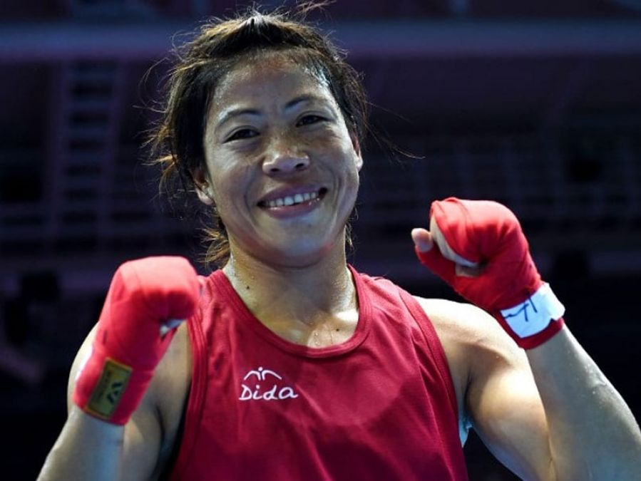Sports Ministry seeks response from Boxing Federation on direct selection of Mary Kom
