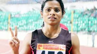 Ace athlete Dutee Chand granted a visa to travel in Europe