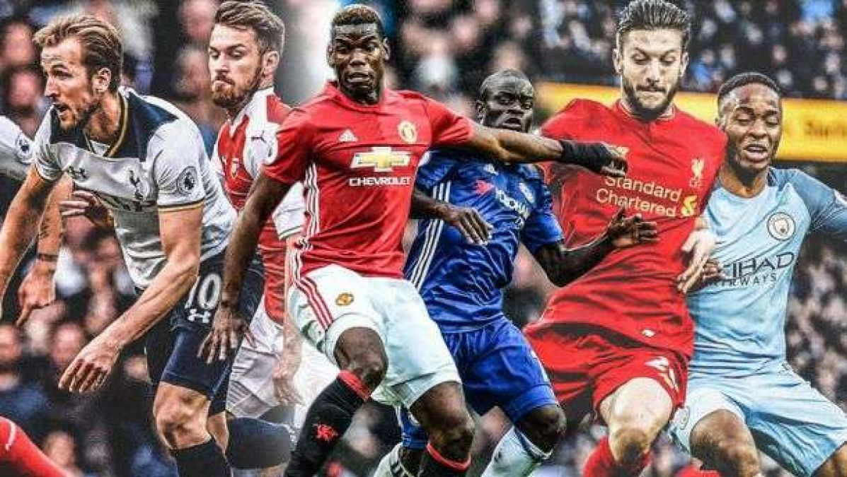 EPL: English clubs spend 12 thousand crores to buy players