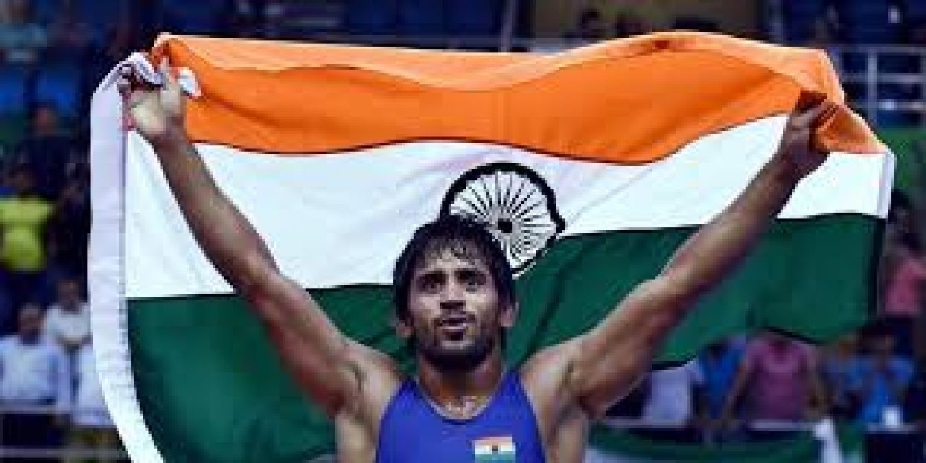Don't want in-laws or land in Kashmir: Bajrang Punia