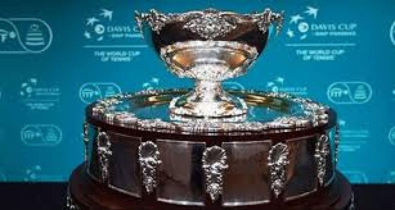 Davis Cup: AITA urges ITF to re-examine security check