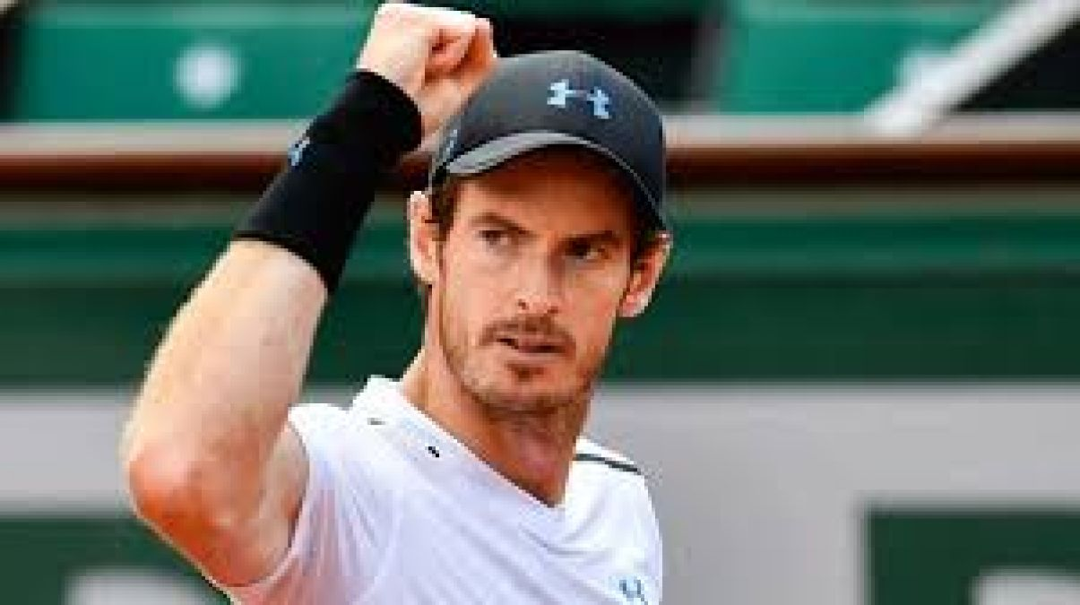 Andy Murray rules out US Open singles