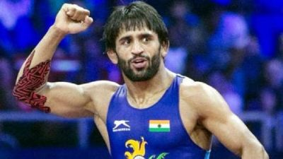 Will Bajrang Punia get Khel Ratna this time? was displeased last year for not getting award!