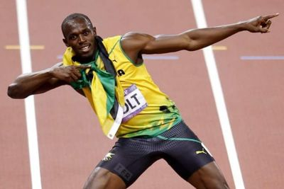 Usain Bolt ran not for the records but for this reason!