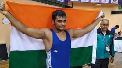 Wrestling: Deepak Punia's brilliant performance helped India become world champion