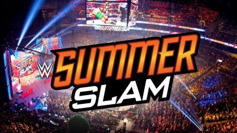WWE SummerSlam 2018 : देखें WWE स्टार्स के बीच होने वाले मैच