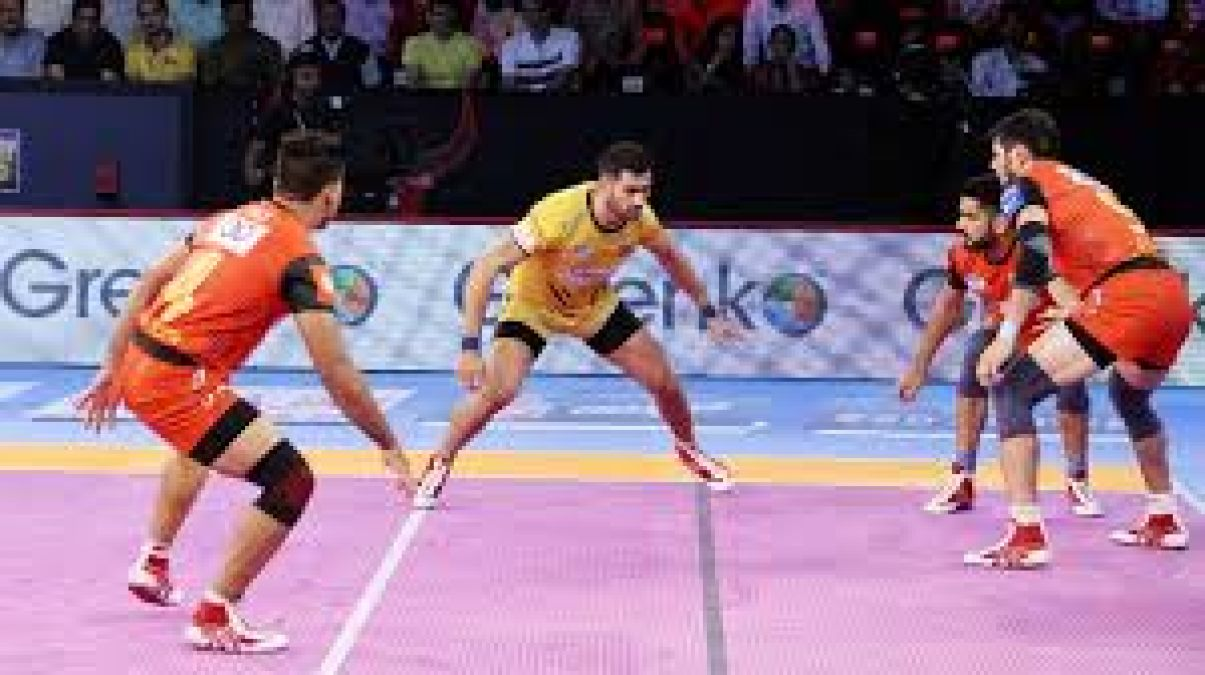 This legendary player can retire early from international kabaddi