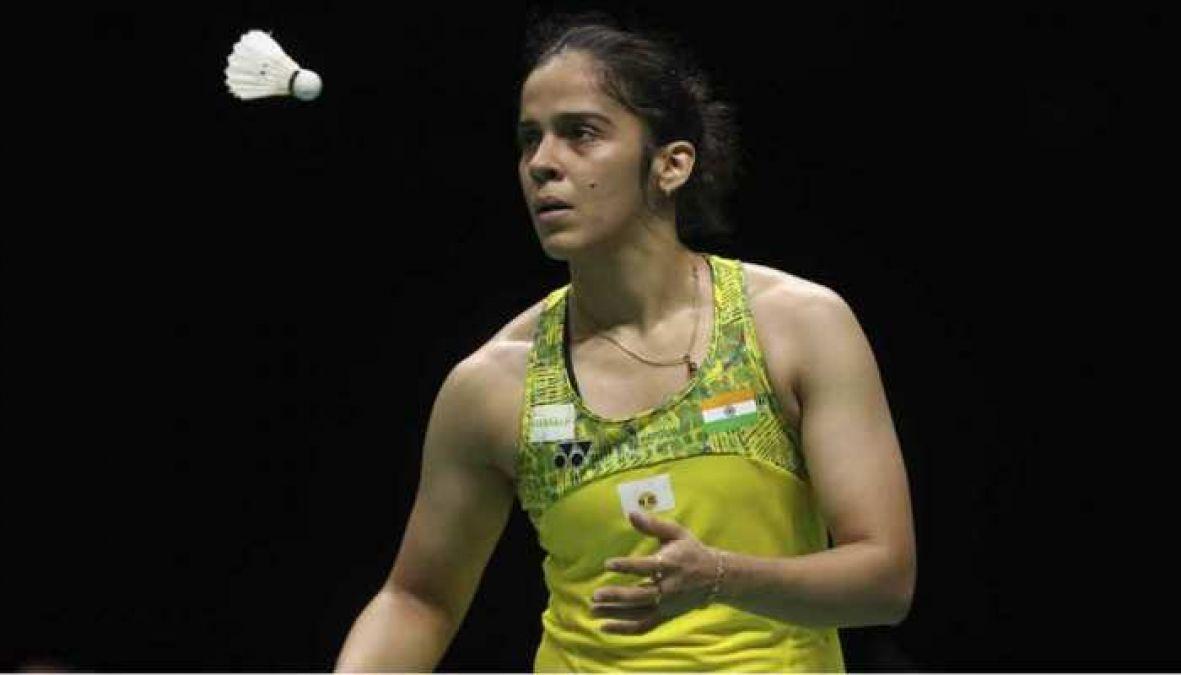 World Badminton Championships winner gets no money