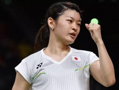 Badminton player Ayaka Takahashi announces retirement