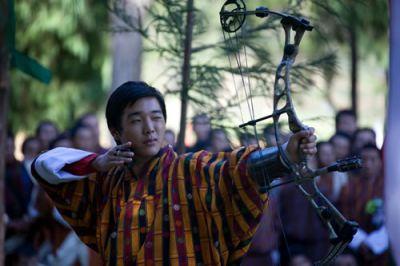 एशियाई खेलों में आज तक एक भी मैडल नहीं फिर भी खुश भूटान
