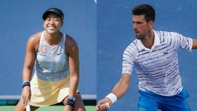 US Open: First seed is given to Djokovic and Osaka
