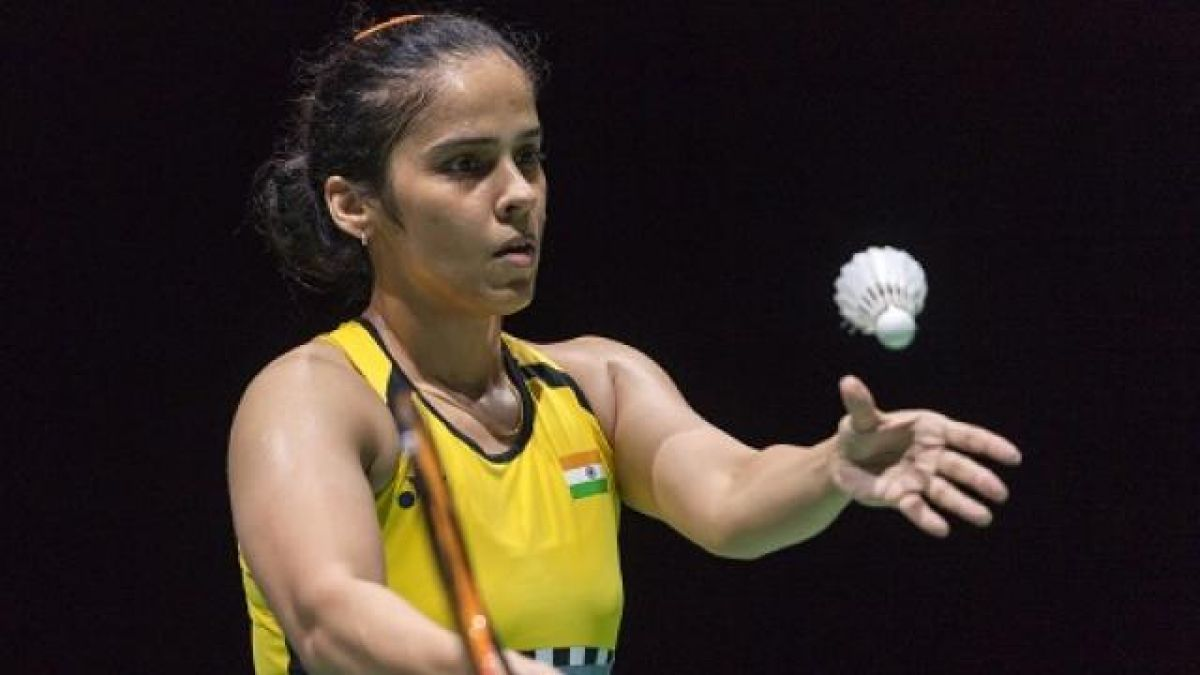 BWF World Championships: Saina Nehwal loses semi-final