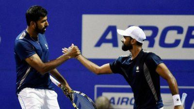 एशियन गेम्स 2018: बोपन्ना और शरण ने टेनिस में जीता स्वर्ण, भारत के खाते में कुल 6 स्वर्ण
