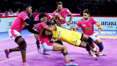 PKL 2019: Dabang Delhi and Telugu Titans recorded victories